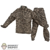 Fatigues: Dragon BDU ACU