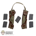Ammo Dragon German WWII MG26t bandolier mags