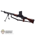 Rifle Dragon German WWII MG26t
