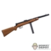 Rifle Dragon German WWII MP-738