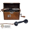 Radio: Dragon German WWII Feldfernsprecher 33