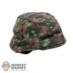 Helmet: Dragon German Stahlhelm M42 Helmet (Metal)