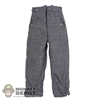 Pants: Dragon Luftwaffe Field Trousers