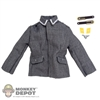 Tunic: Dragon Luftwaffe 1940 Fliegerbluse w/Insignia