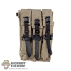 Ammo: Dragon MP40 Ammunition Pouch (Right)