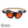 Goggles: Dragon Zeiss-Umbral Sun Goggles