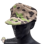 Hat: Dragon Camo Field Cap