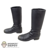 Boots: Dragon WWII Russian Molded Boots