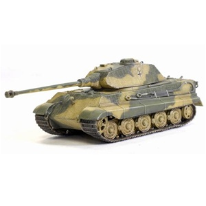 Dragon Armor King Tiger Porsche Arnhem 1944 Value Plus 62003