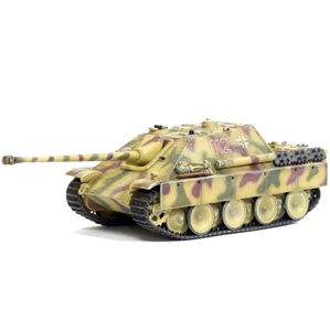 Jagdpanther w/Zimmerit Western Front 1944 Value Plus 62011