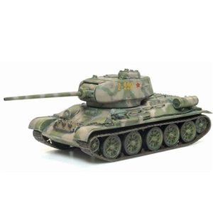 Dragon Armor 1/72 1/72 T-34/85 Mod. 1944 Unidentified Unit, Eastern Front 1944 (60497)