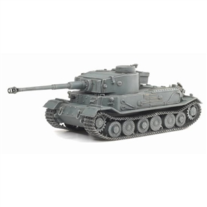Dragon Armor 1/72 Panzerkampfwagen VI(P) Test Vehicle (60490)