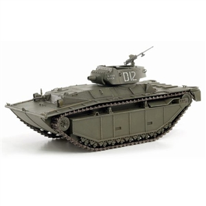 Dragon Armor 1/72 LVT-(A)4 (60500)