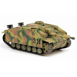 Dragon Armor 1/72 StuG.III Ausf.G, Eastern Front Autumn 1944 - Black Knight Comic Series (60413)