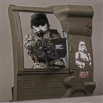 Display: DA Studio The Door Gunner Base (DA-77033)