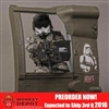 Display: DA Studio The Door Gunner Base - Green (DA-77033C)
