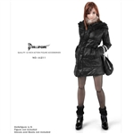 Dollsfigure Female Winter Hoodie Jacket & Accessories Set (CC211)