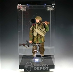 Display Case: DiD Black Deluxe Display Case (60054)
