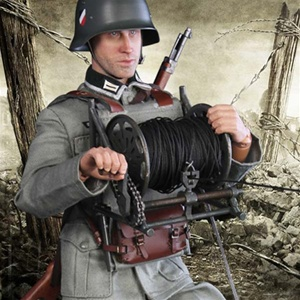 DiD Josef, 1942 Stalingrad German 6th Army (80074)