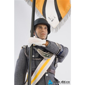 Boxed Figure: DiD Cristof, German Luftwaffe Standard-Bearer (80082)