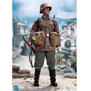 Boxed Figure: Boxed Figure: DiD SS-Panzer-Division - Engineer Niels (80089)