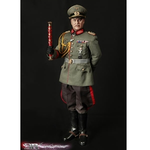 Boxed Figure: DiD Wilhelm Keitel (GM624)