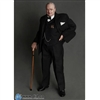 Boxed Figure: DiD Prime Minister of United Kingdom Winston Churchill (80090)
