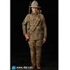 Boxed Figure: DiD WWI American Infantryman of Expeditionary Force 1917 - Buck Jones Special Limited Edition (A11010S)