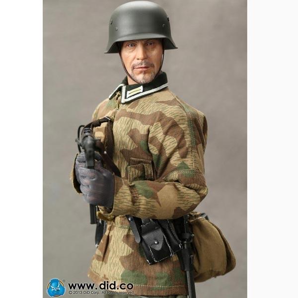 Monkey Depot - Boxed Figure: DiD WWII Radio Operator of