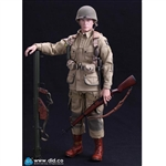 Boxed Figure: DiD 101st Airborne Division-Ryan (80097)