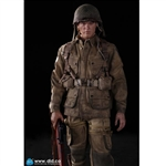 Boxed Figure: DiD 101st Airborne Division-Ryan Special Edition (80097S)