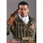 Boxed Figure: DID 3R Imperial Japanese Navy Zero Fighter Pilot Special Edition (JP628-SE)