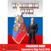 Boxed Figure: DiD Vladimir Putin - President of Russia (80114)
