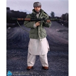 Boxed Figure: DiD The Soviet-Afghan War 1980s Afghanistan Civilian Fighter - Arbaaz (80112)