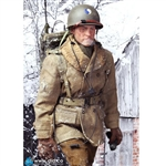 "Boxed Figure: DiD 29TH Infantry Division ""Radio Operator"" - Paul (Christmas Version) (80115S)"