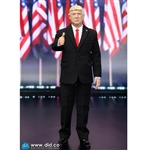 Boxed Figure: DiD Donald Trump (80116)
