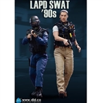DiD LAPD SWAT '90S - Kenny (MA1003)