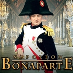 Boxed Figure: DiD Emperor of the French - Napoleon Bonaparte (80121)