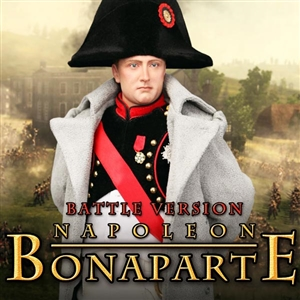 Boxed Figure: DiD Emperor of the French - Napoleon Bonaparte Battle Version (80122)