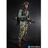Boxed Figure: DiD 3rd SS-Panzer-Division MG34 Gunner - Alois (80124)