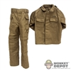 Uniform: D&K Workshop IDF Combat Uniform