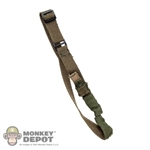 Belt: D&K Workshop IDF Combat Belt