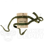 Pouch DiD US WWII First Aid Airborne