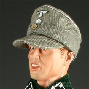 Hat DiD German WWII SS M43