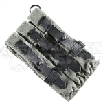 Ammo DiD German WWII MP Pouch Left Gray/Green
