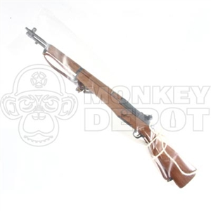 Rifle DiD US WWII M1 Garand Plastic Wrapped