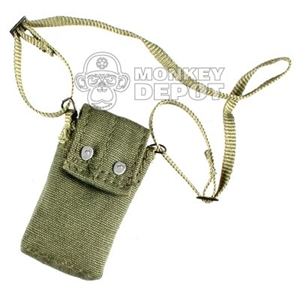 Pouch DiD US WWII Subgun Magazine Rigger Made