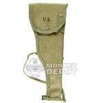 Holster DiD US WWII M1A1 Carbine Scabbard