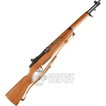 Rifle: DID US WWII M1 Garand w/M1907 Sling