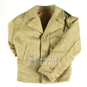 Jacket: DID US WWII M1941 Parsons